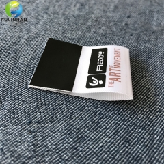 Clothing Satin Printed Labels