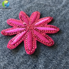 Custom sequins appliques Patches