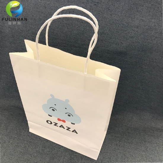 recyclable kraft paper bags