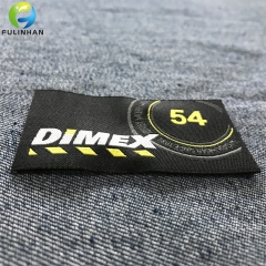 Neck Main Woven Labels