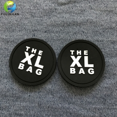 Garment Rubber Patches