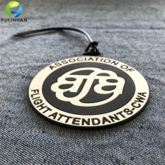 Custom Rubber badges manufacturer