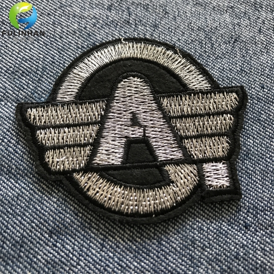 Uniform Embroidered Patches