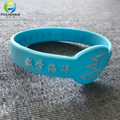 Silicone Bracelets for Kids