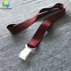 Custom Lanyards with PVC Badges Holders