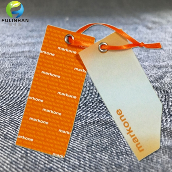 Garment Hang Tags