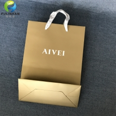 Paper Bags with Company LOGO