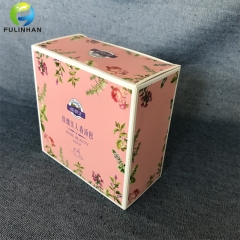 Cosmetic packaging boxes paper boxes