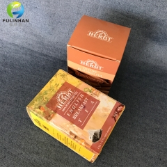 Tea Packaging paper boxes