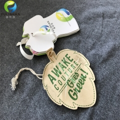 wholesale clothing hang tags
