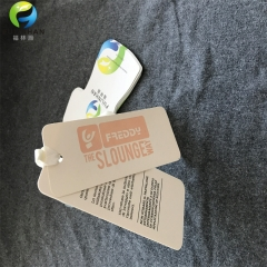 China  Paper Hang Tags For Apparel