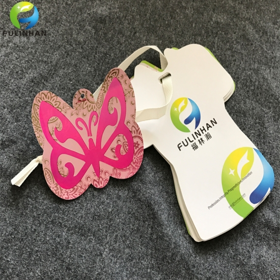 New Disign Paper Hang Tag Sticker Suppliers,manufacturers