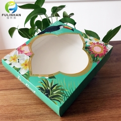 Cosmetic paper boxes supplier
