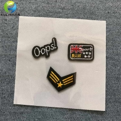 Complete  embroidery Badges