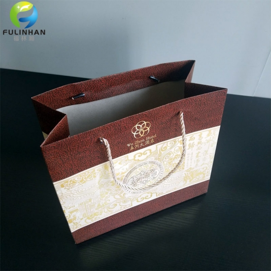 Hotel Gift Bags