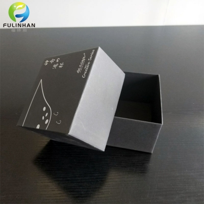 Square Gift Boxes with Lids