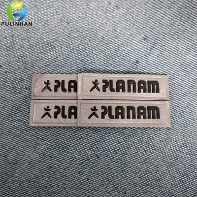 PVC Reflective Patches