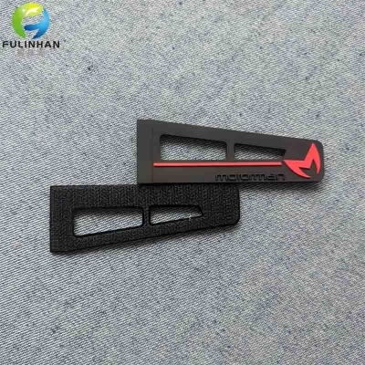 PVC Rubber Plastic Cuff Puller Sleeve Tabs