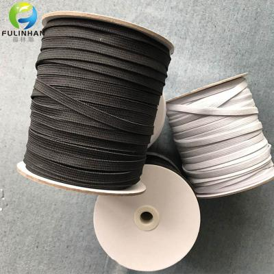 white elastic band for masks