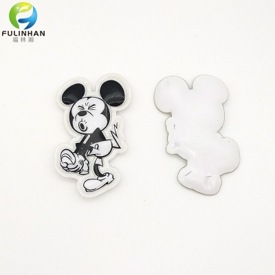 Custom Inflatable Mickey Mouse PVC Patches