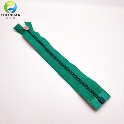 Resin Waterproof Zipper Tape for Bags