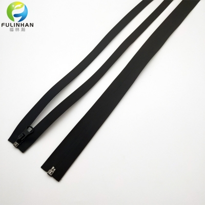 Custom Long Waterproof Zippers for Luggages