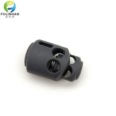 Wholesale Rubber Cord Stopper for Drawstring