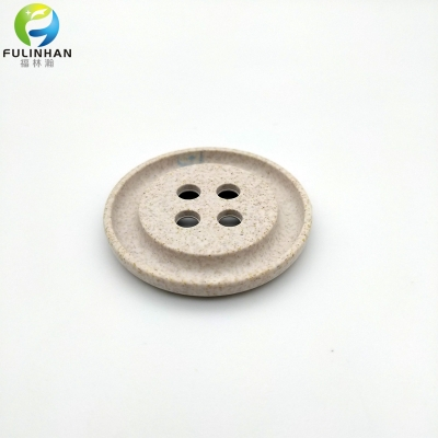 Eco-friendly Biodegradable Large Buttons for Coat