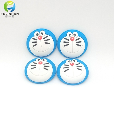 Doraemon Rubber Patches for Kids